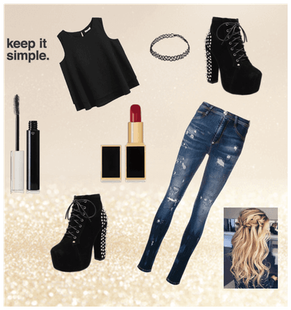 Keep it Simple but Stylish