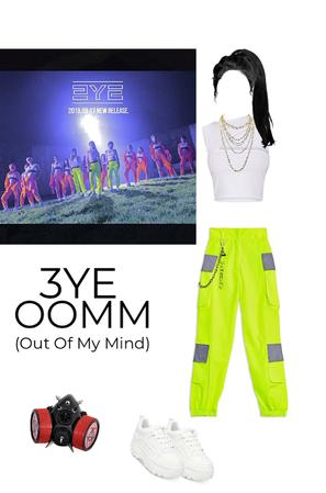 3YE OOMM outfit