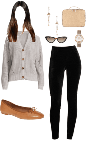 Sweater Challenge