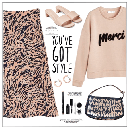 You've Got Style!