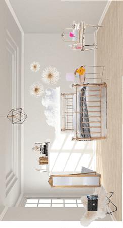 dream bedroom ☁️💫