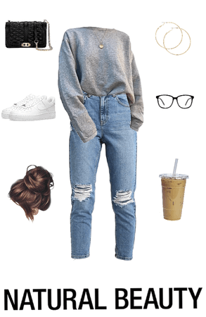 comfy outfit!