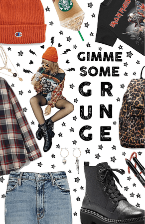 Gimme Some Grunge