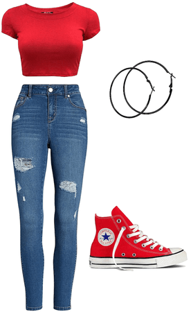 daily outfit
