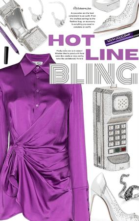 Hot Line Bling