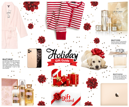 🎄 Holiday Gift Guide #1 🎄