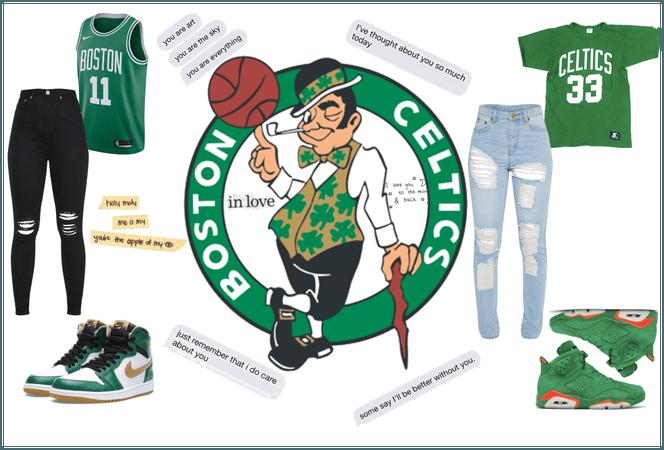Celtics Baby!!!!