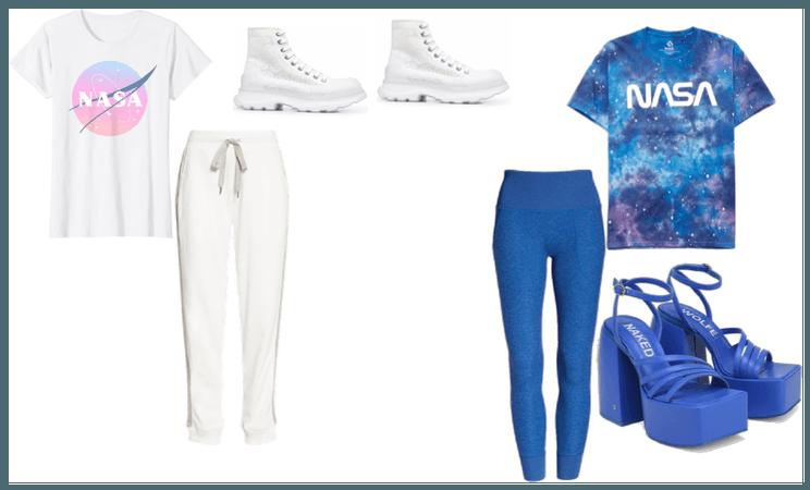 My Style: NASA