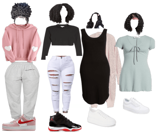 school days outfits
