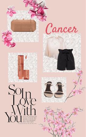 Zodiac Signs - Cancer #1