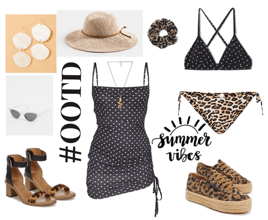 #OOTD - Summer day
