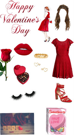 Valentine's Day 🌹