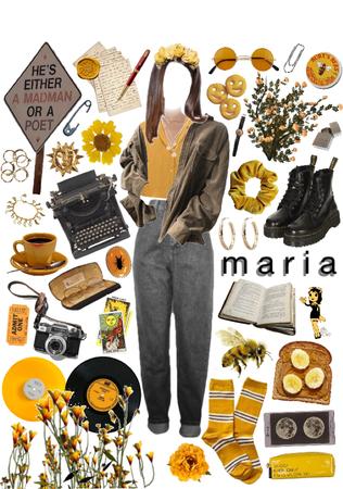 #15 - maria