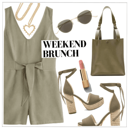 Weekend Brunch!