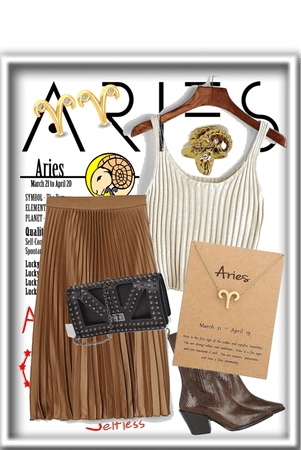 Aries on the Go