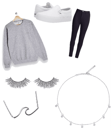 Dream Outfit ( has been in my drafts for a while decided to post it nothing special)