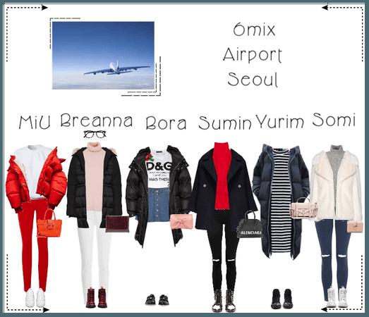 《6mix》Heading To Seoul