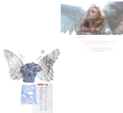 I'm your angel
