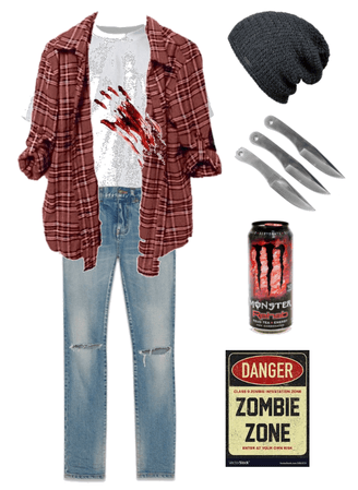 Zombie Apocalypse #5