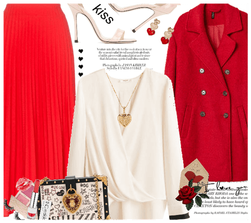 DATE NIGHT V.DAY STYLE