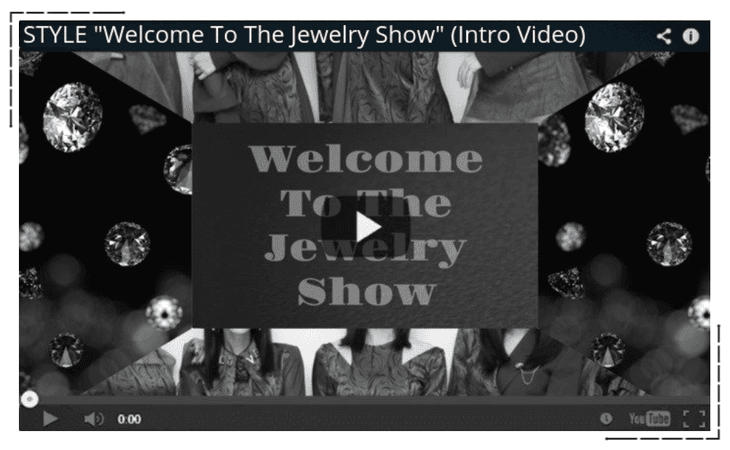 STYLE To The Jewelry Show (Intro Video)