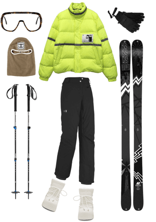 Hit The Slopes