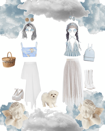 Heavenly Fashion