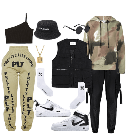 casual fit