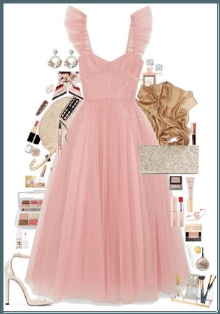 blush glam