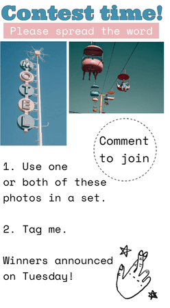 ✨🏆 New contest! please join 🏆✨