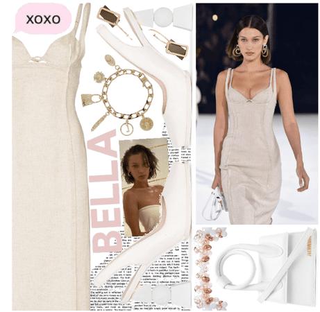 Dress like Bella