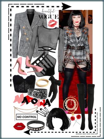 Iconic Madonna Looks