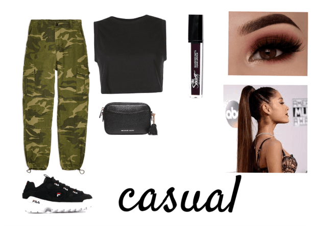 Casual #1