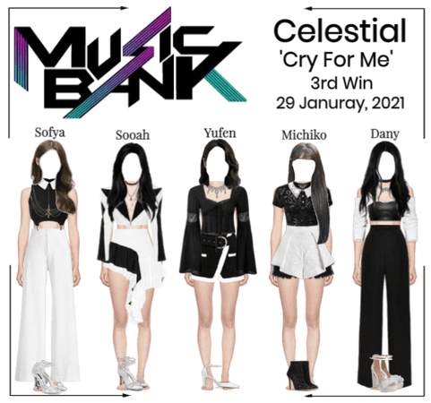 세레스티알 (Celestial) | Music Bank