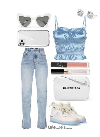 Everyday Cute Outfit