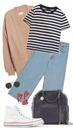 Stripes 💙