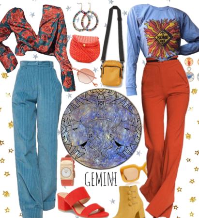 Gemini Fashion