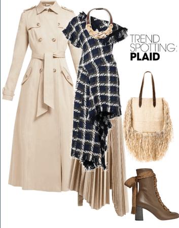 Plaid Trend 2