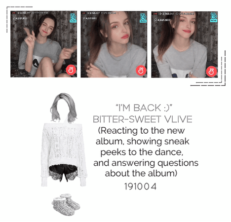 BSW vLive App 191004