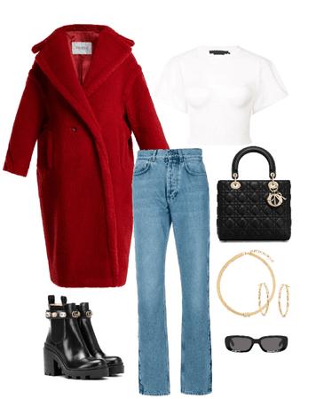 everyday wear