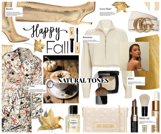 Fall Favourites🍂