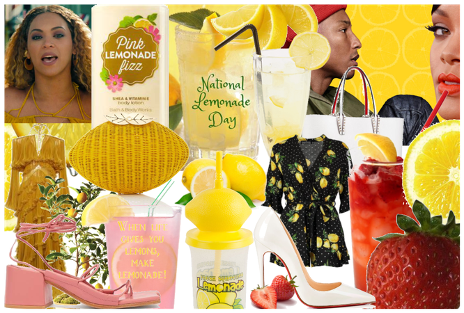 National Lemonade Day !!!!