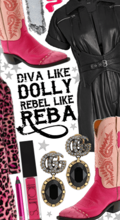 Diva like Dolly