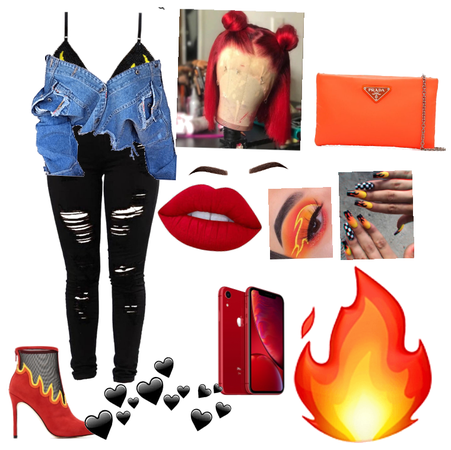 Fire fit