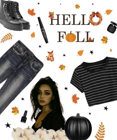 Fall Y'all