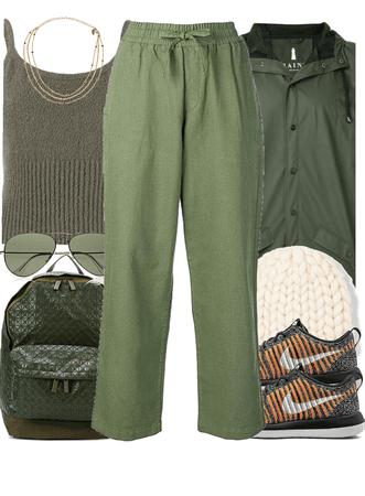 School Wear (Fall)