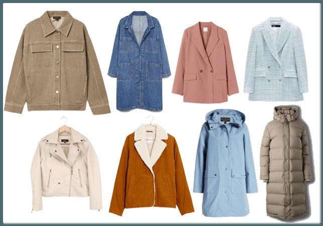 nyc jackets