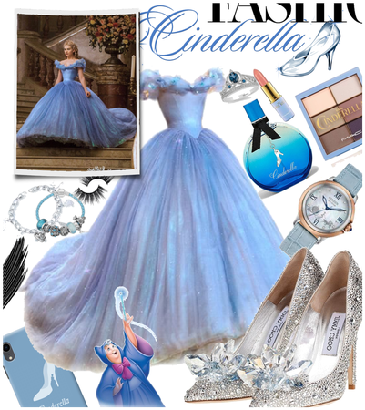 Cinderella 💙💙💙💙