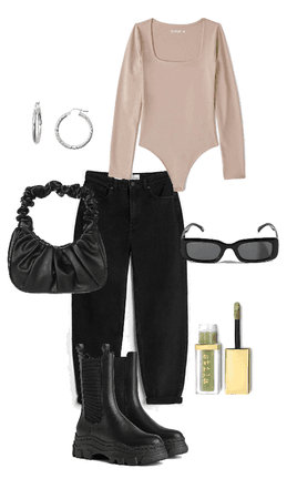 walking outfit