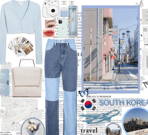 Next Destination: South Korea